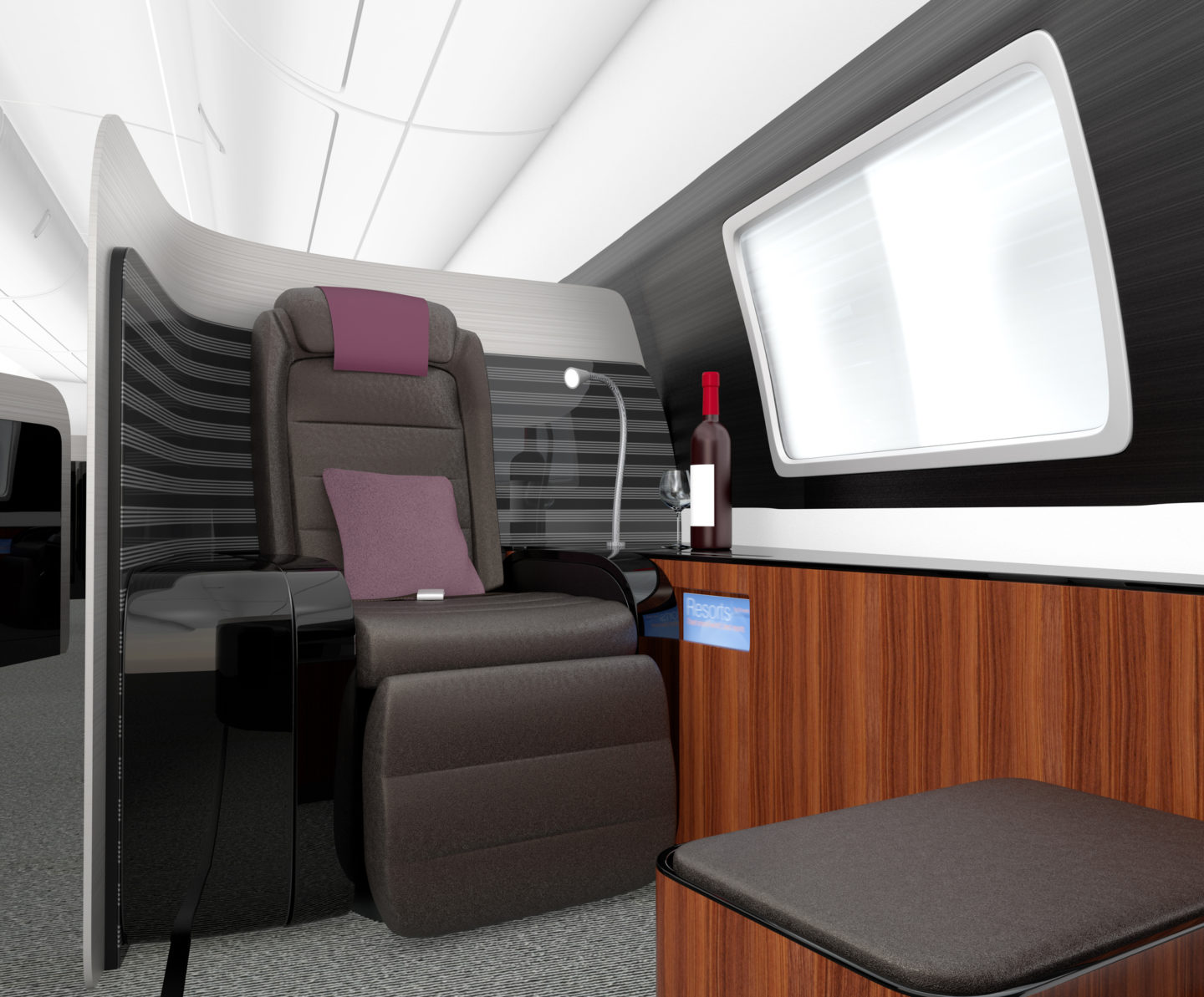 Business Class Vs First Class Flights Explained Compared 2020