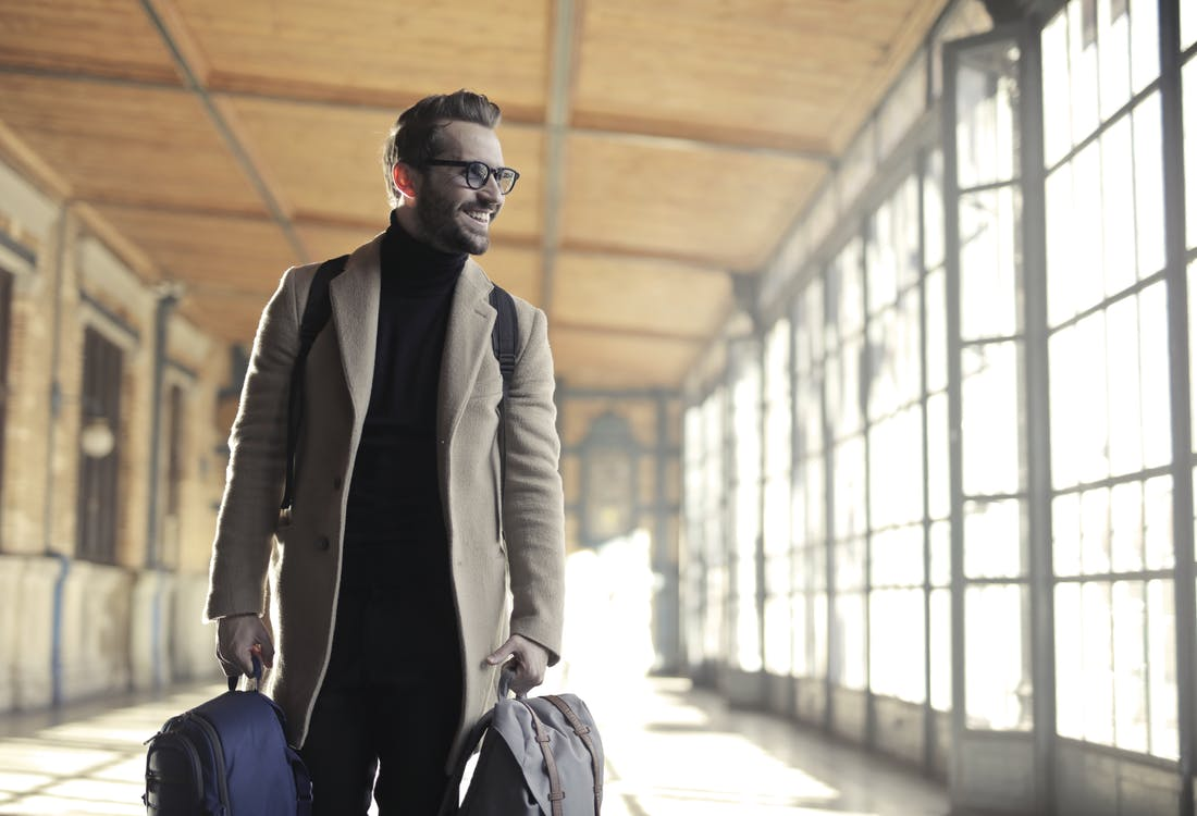 WHAT IS DELTA'S BUSINESS CLASS DRESS CODE?