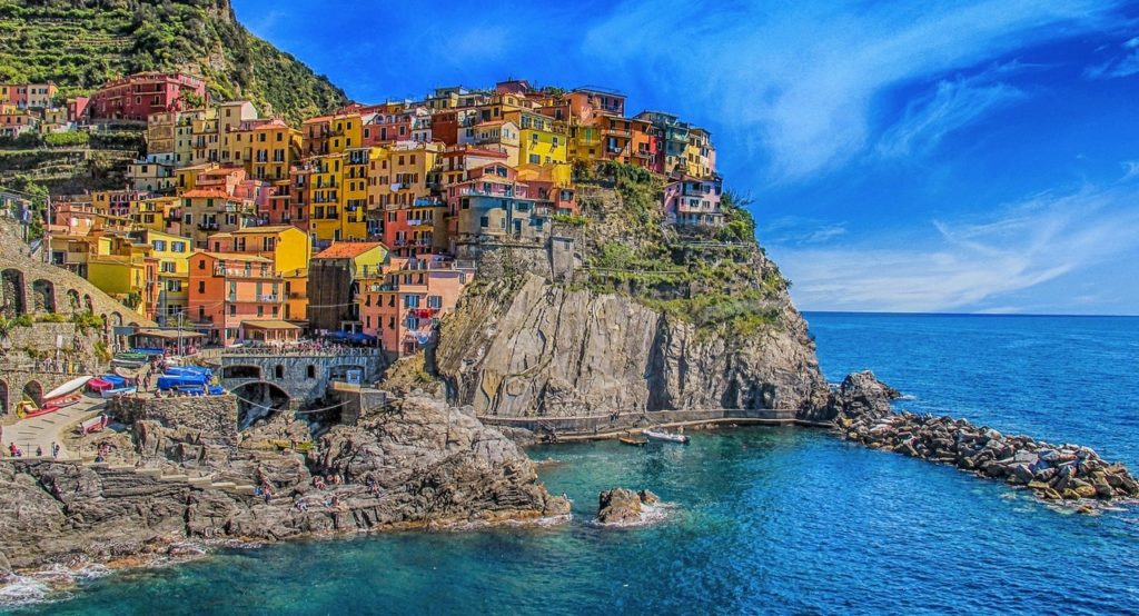 Best Time of Year to Visit the Italian Coastline and Beaches