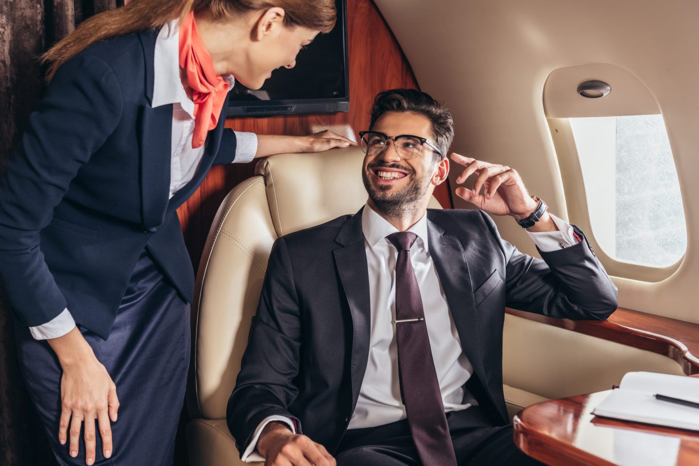Why You Should Choose Business Class Experts